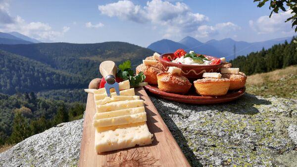 Традиција прављења шарског сира у породици је јако дуга - Sputnik Србија