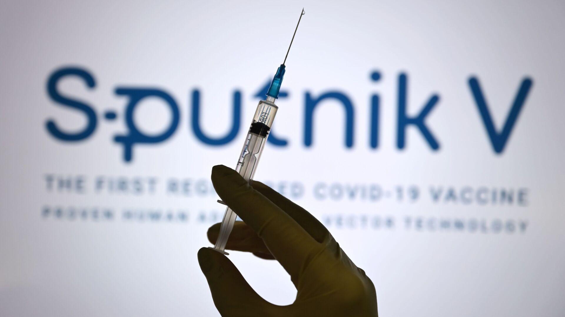 Vakcina protiv kovida - Sputnik Srbija, 1920, 03.08.2021