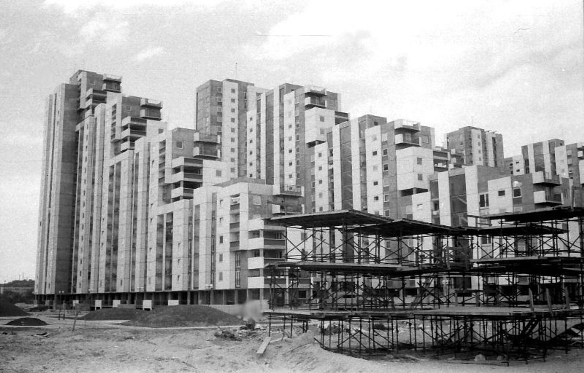 Добитници Прицкерове награде, поручују: Не рушите старе зграде, то је губитак историје и чин насиља - Sputnik Србија, 1920, 17.03.2021