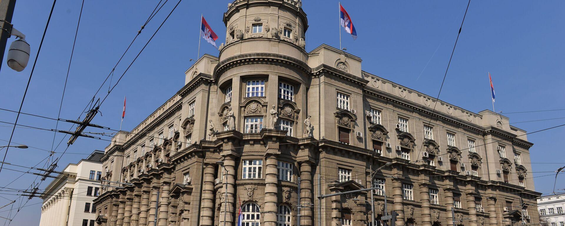 Влада Србије - Sputnik Србија, 1920, 21.09.2021