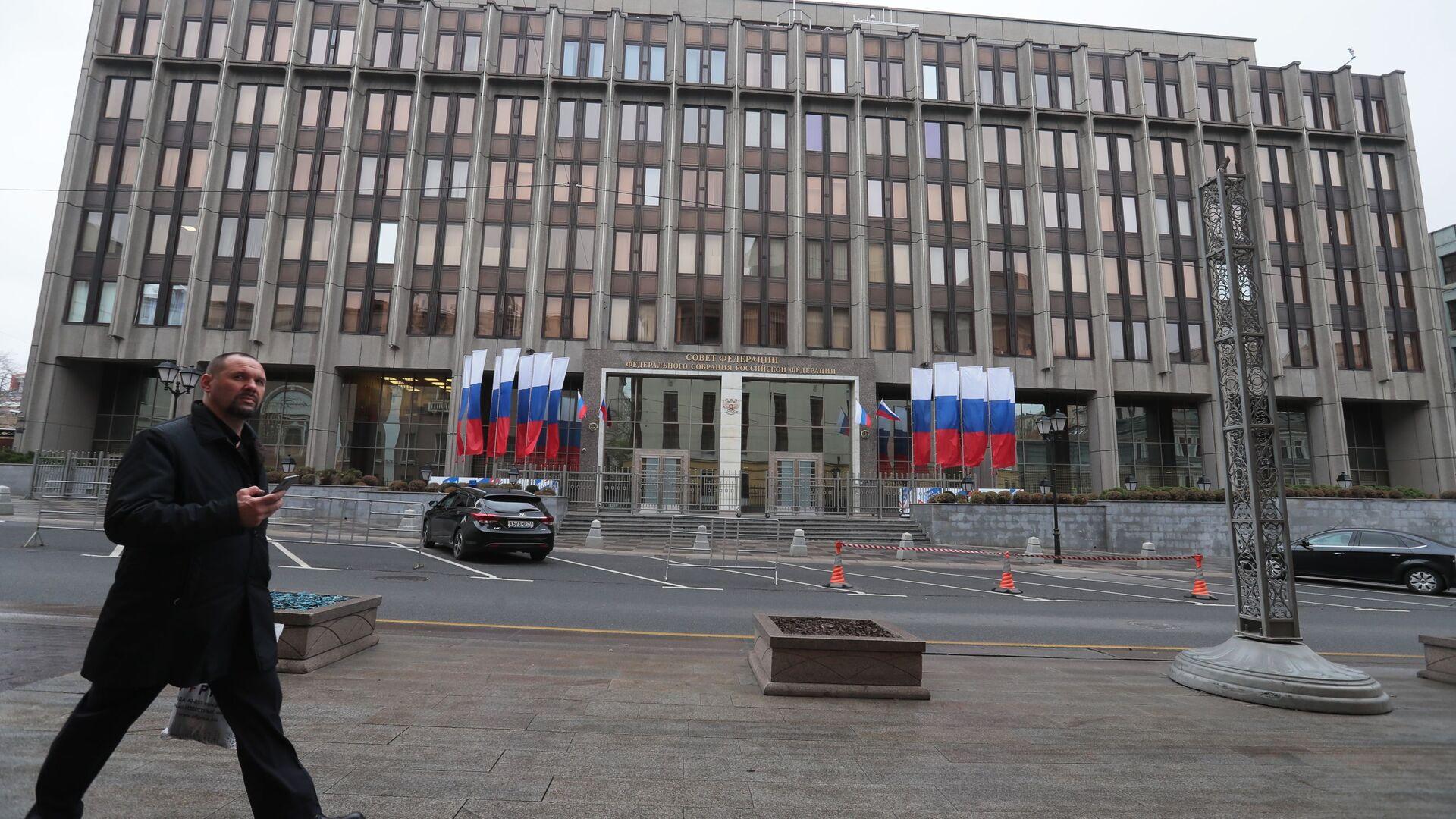 Moskva: Ako ne bude izvinjenja Amerike, preduzećemo dalje korake - Sputnik Srbija, 1920, 10.08.2021