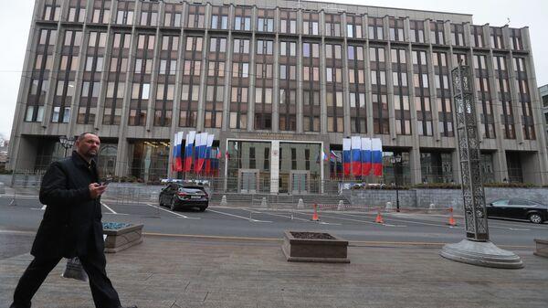 Moskva: Ako ne bude izvinjenja Amerike, preduzećemo dalje korake - Sputnik Srbija