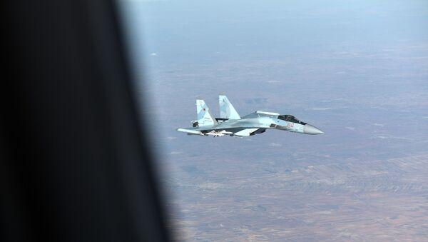 Poseta predsednika Rusije Vladimira Putina Siriji - Sputnik Srbija