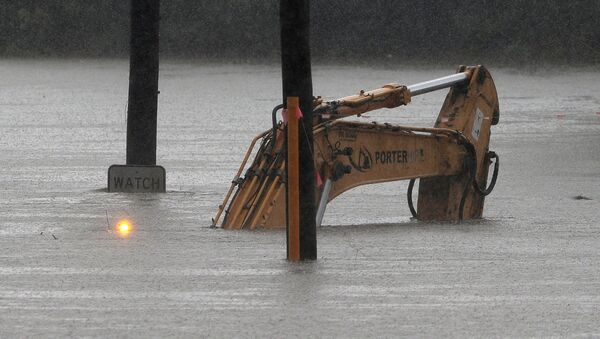 Поплаве у Аустралији - Sputnik Србија