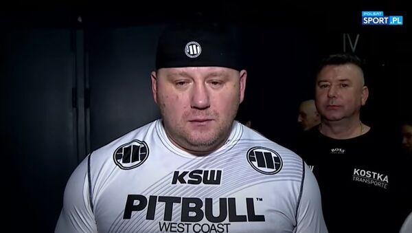 Никола Милановић - Sputnik Србија