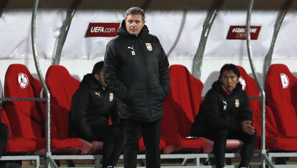 Драган Стојковић - Sputnik Србија
