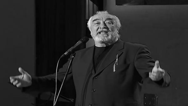 Зафир Хаџиманов - Sputnik Србија