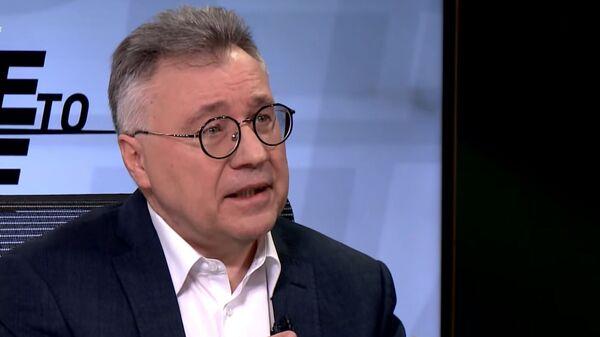 Igor Kalabuhov, ruski ambasador u BiH - Sputnik Srbija