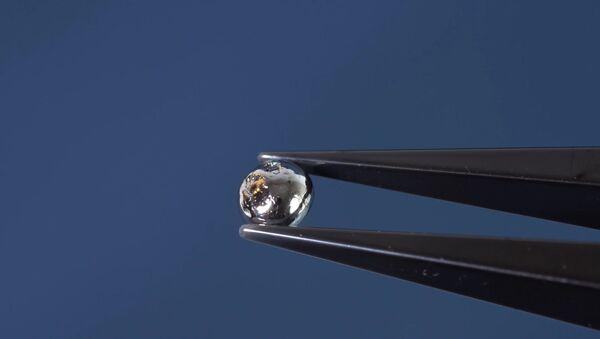 Iridijum se pretežno koristi u elektrotehnici i medicini - Sputnik Srbija
