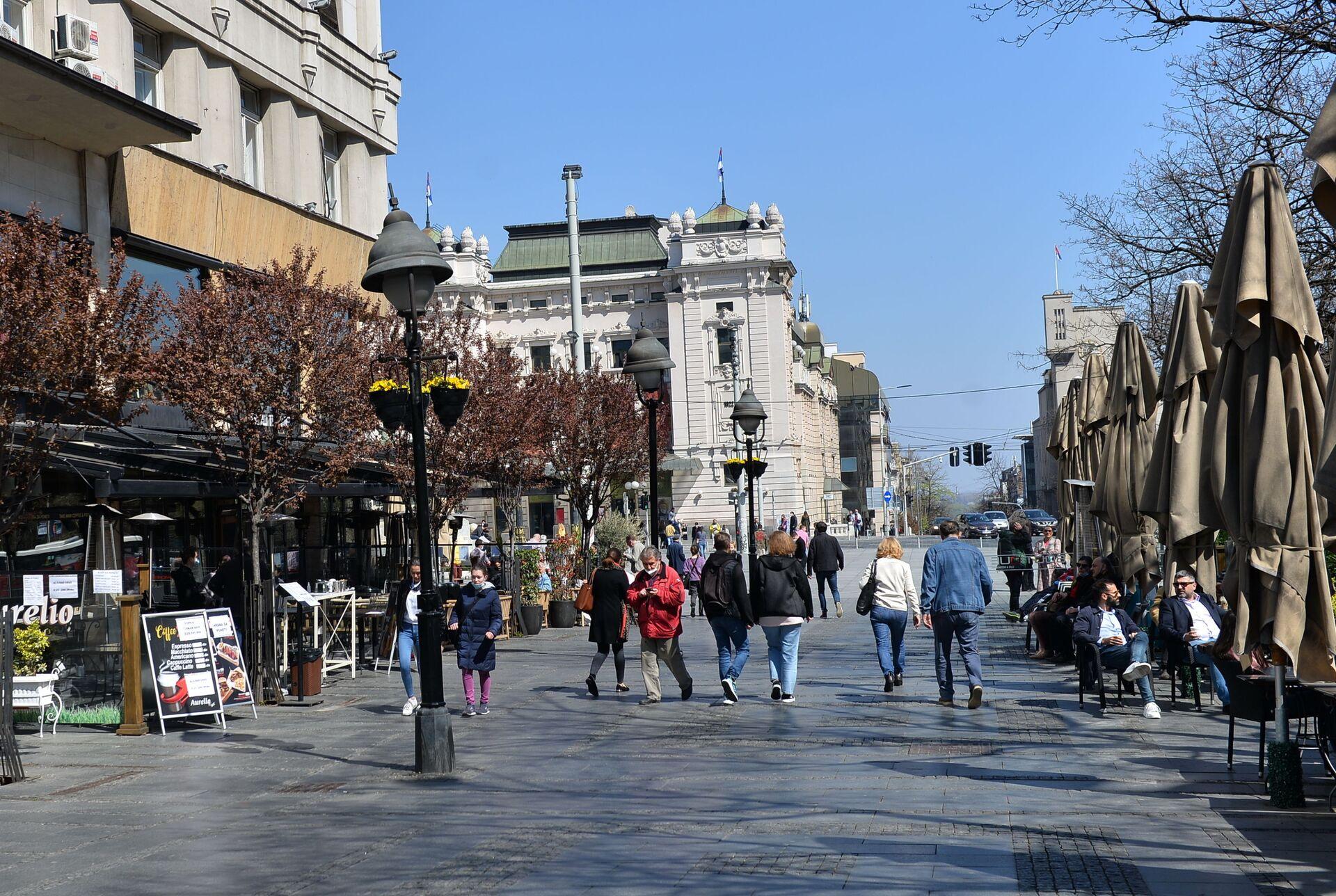 Потпаљена нова ватра у Црној Гори: Грађанима држављанство - фантоми остају без гласа - Sputnik Србија, 1920, 09.04.2021