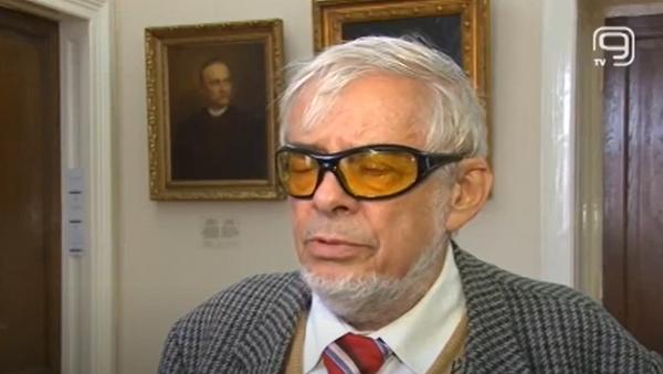 Иван Клајн - Sputnik Србија