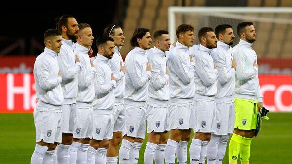 Фудбалска репрезентација такозване републике Косово - Sputnik Србија