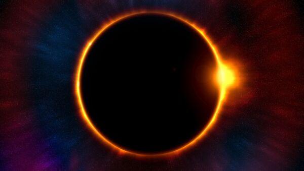 Помрачење сунца - Sputnik Србија
