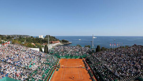 Teniski turnir u Monte Karlu - Sputnik Srbija