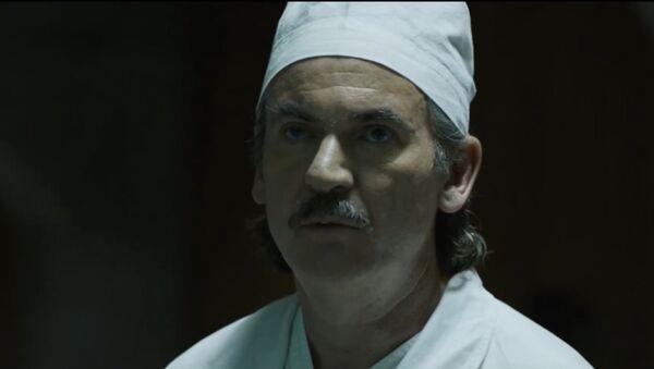 Glumac Pol Riter u seriji Černobilj - Sputnik Srbija