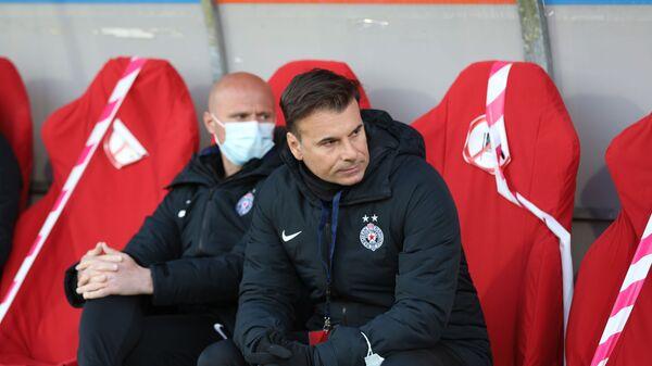 Aleksandar Stanojević - Sputnik Srbija