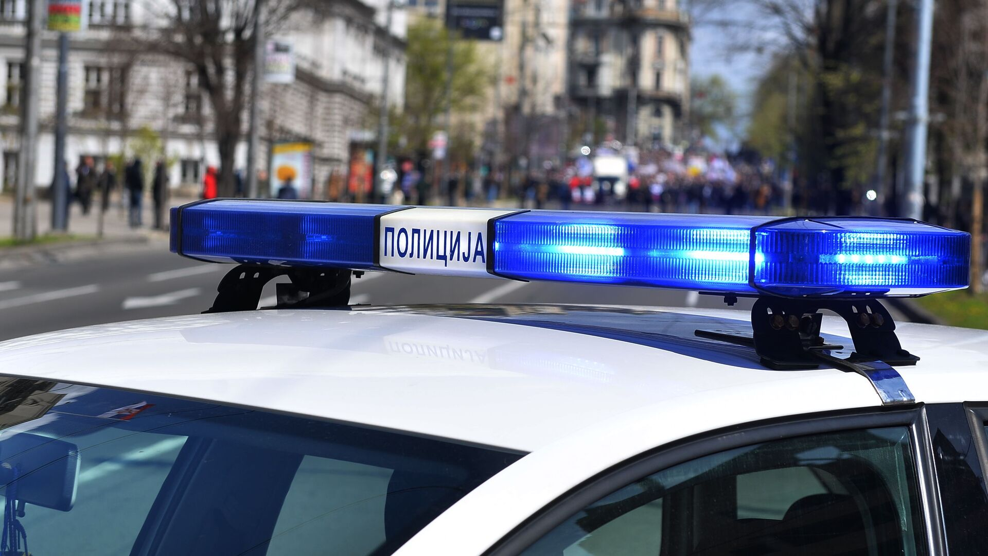 Policija - Sputnik Srbija, 1920, 03.10.2021