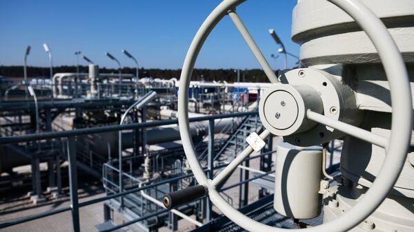 Izgradnja gasovoda Severni tok 2 u Nemačkoj - Sputnik Srbija