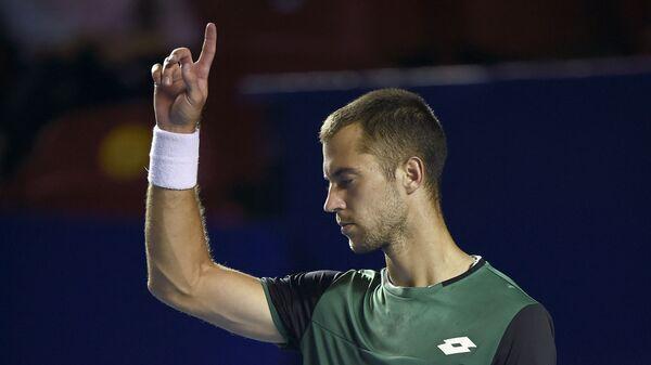 Srpski teniser Laslo Đere - Sputnik Srbija