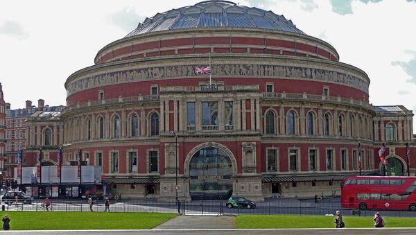 Ројал Алберт хол у Лондону - Sputnik Србија