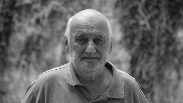 Zoran Simjanović - Sputnik Srbija
