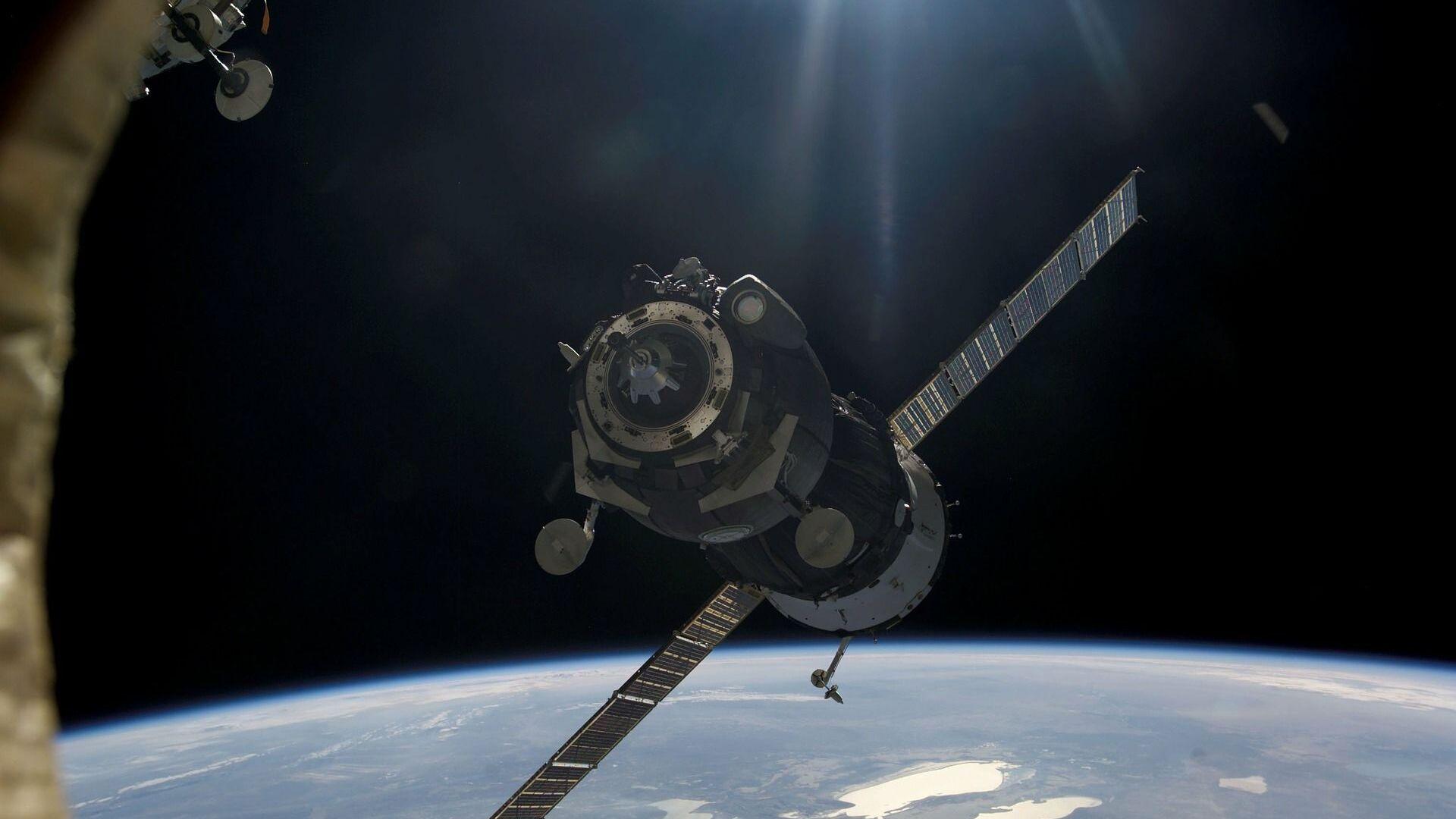 Међународна свемирска станица - Sputnik Србија, 1920, 05.10.2021