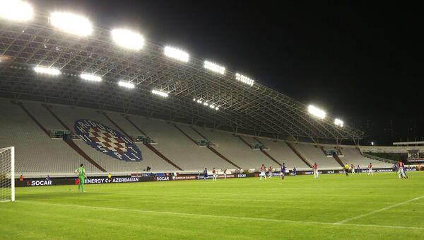 Poljud – hrvatski stadion u Splitu - Sputnik Srbija