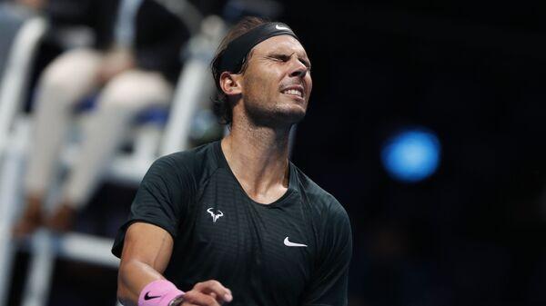 Španski teniser Rafael Nadal - Sputnik Srbija