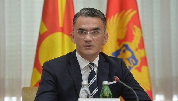 Vladimir Leposavić - Sputnik Srbija