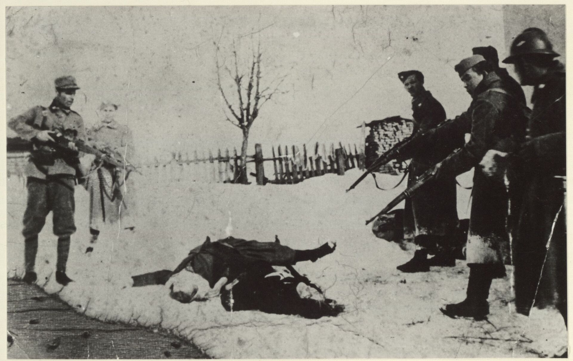 Виртуелна страхота - нови приказ највећег злочина према Србима у модерној Европи /видео/ - Sputnik Србија, 1920, 20.04.2021