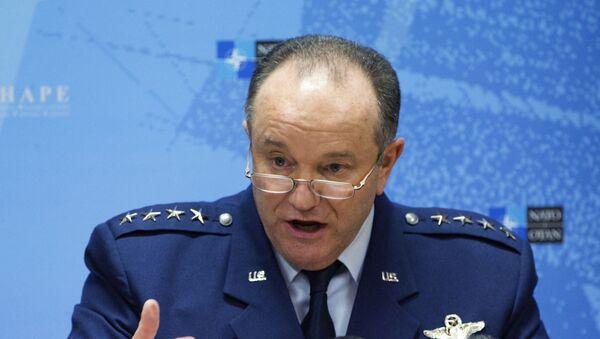Američki general Filip Bridlav - Sputnik Srbija