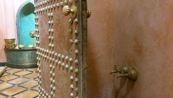 Tursko kupatilo – hamam - Sputnik Srbija