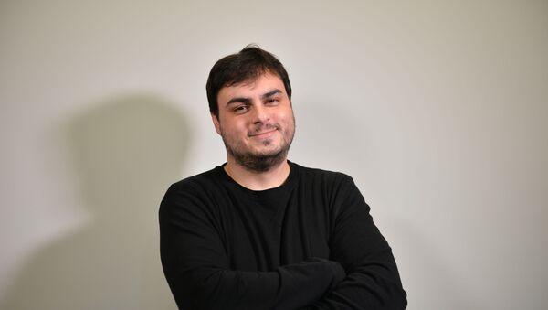 Petar Milovanović - Sputnik Srbija