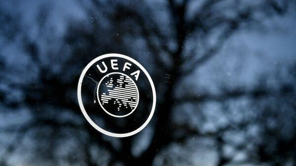 UEFA - Sputnik Srbija