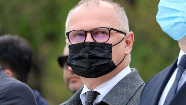 Goran Vesić - Sputnik Srbija