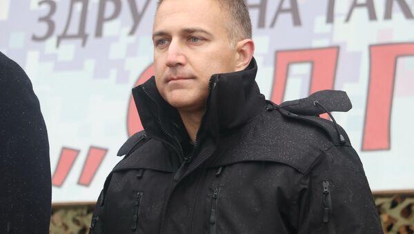 Nebojša Stefanović - Sputnik Srbija