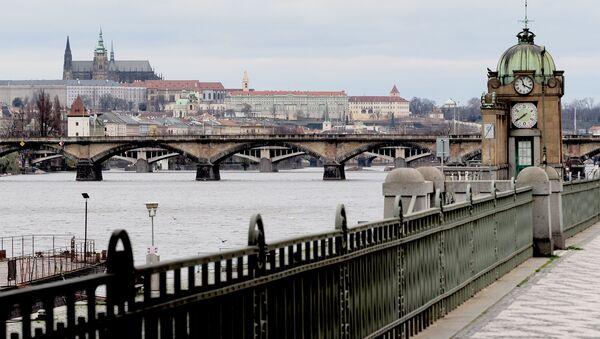 Pogled na Prag - Sputnik Srbija