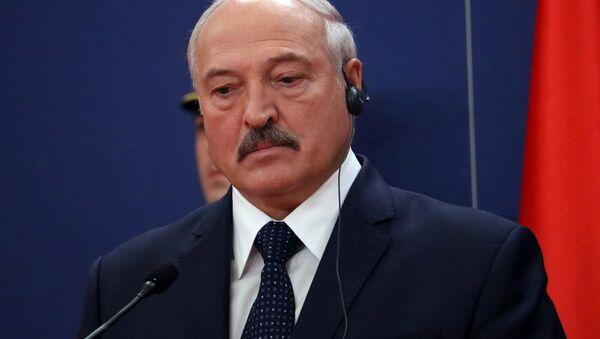 Александар Лукашенко - Sputnik Србија