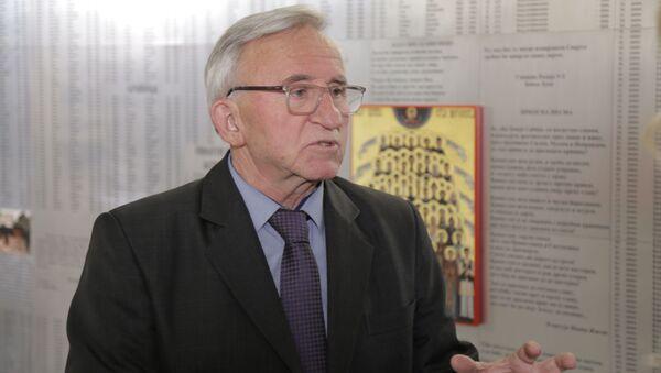 General Vladimir Lazarević - Sputnik Srbija