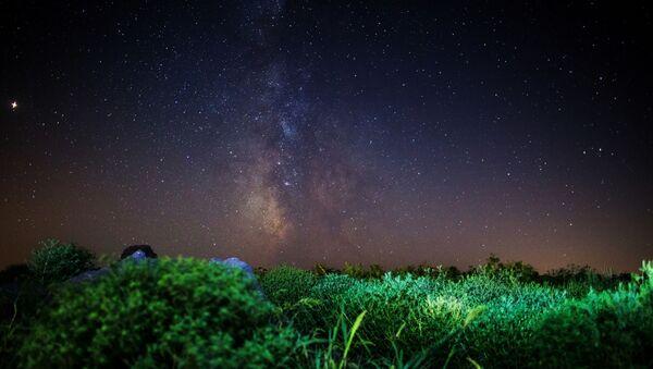 Звездано небо - Sputnik Србија