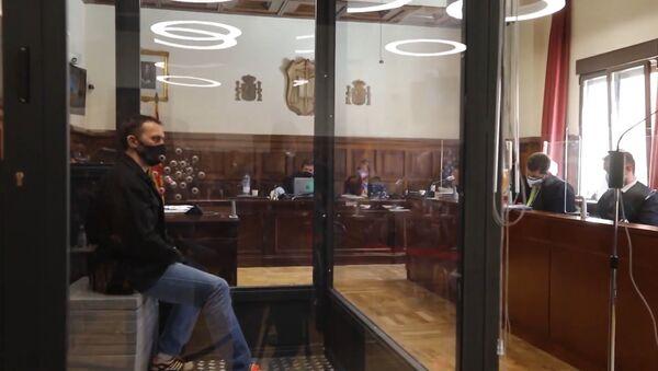 Суђење Норберту Фехеру, пореклом из Србије, осуђеном за троструко убиство у Шпанији - Sputnik Србија