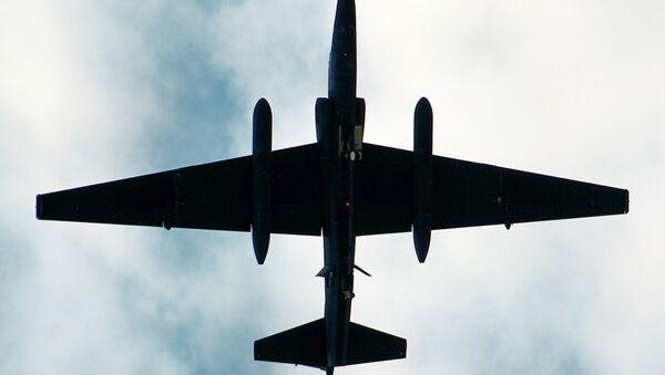 Izviđački avion Lockheed U-2 - Sputnik Srbija