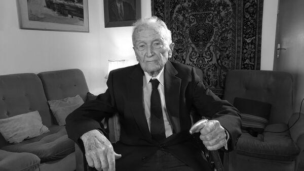 General–pukovnik Zlatko Rendulić - Sputnik Srbija