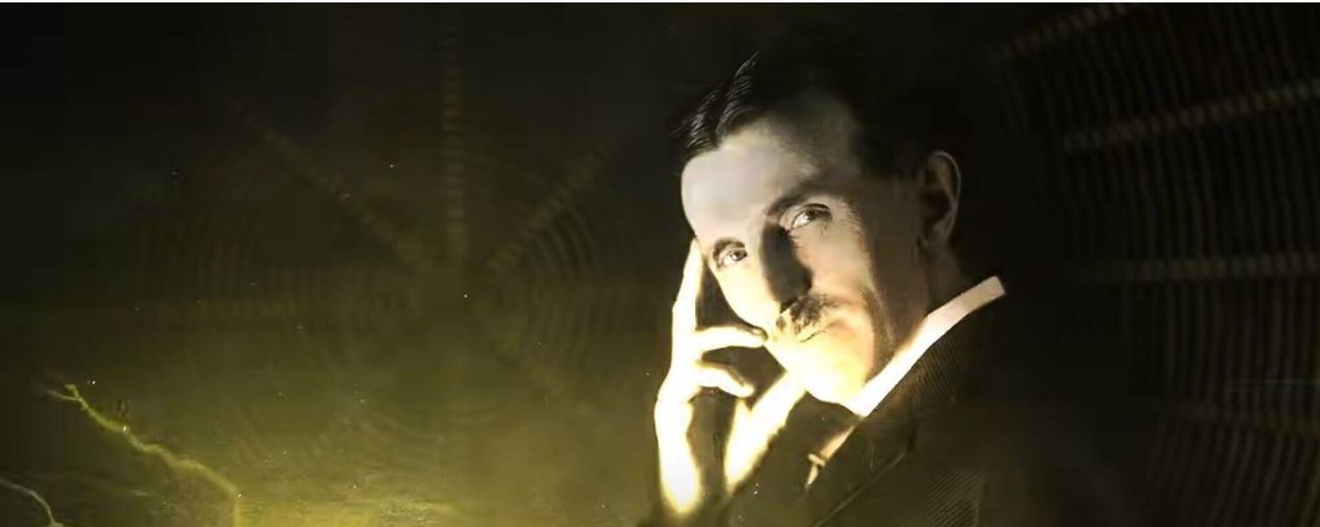 Никола Тесла - Sputnik Србија, 1920, 29.04.2021