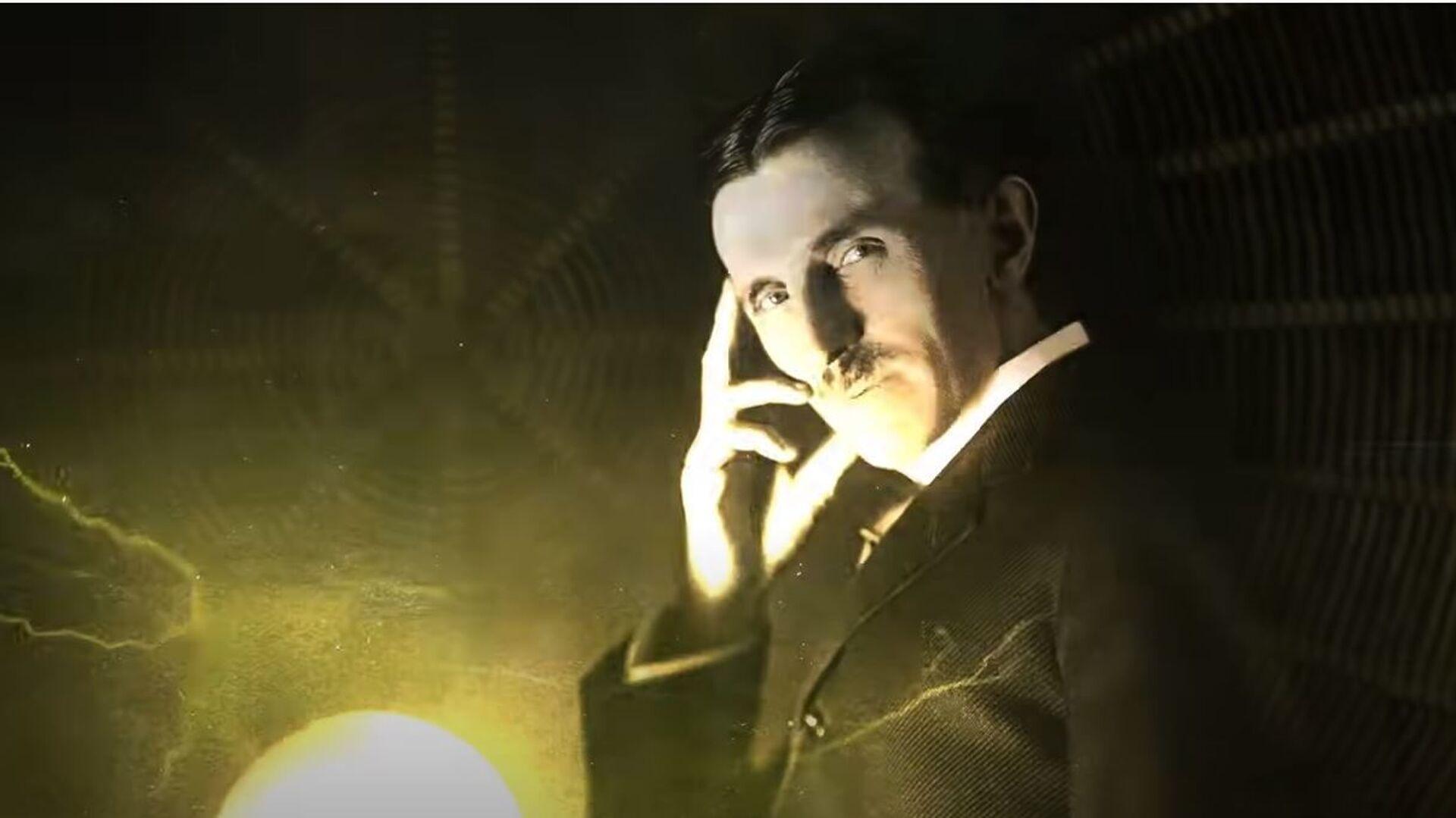 Никола Тесла - Sputnik Србија, 1920, 07.07.2021