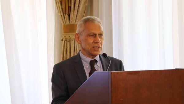 Амбасадор Александар Боцан Харченко  - Sputnik Србија