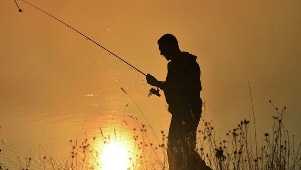 Риболов  - Sputnik Србија