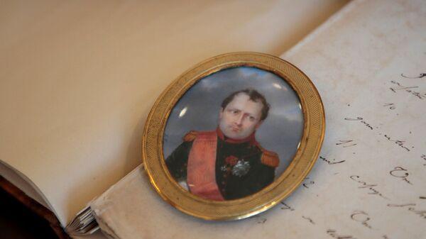 Portret Napoleona Bonaparte - Sputnik Srbija