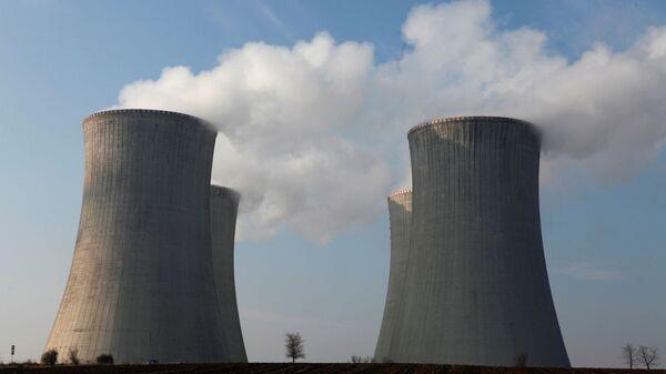 Češka nuklearna elektrana Dukovani - Sputnik Srbija