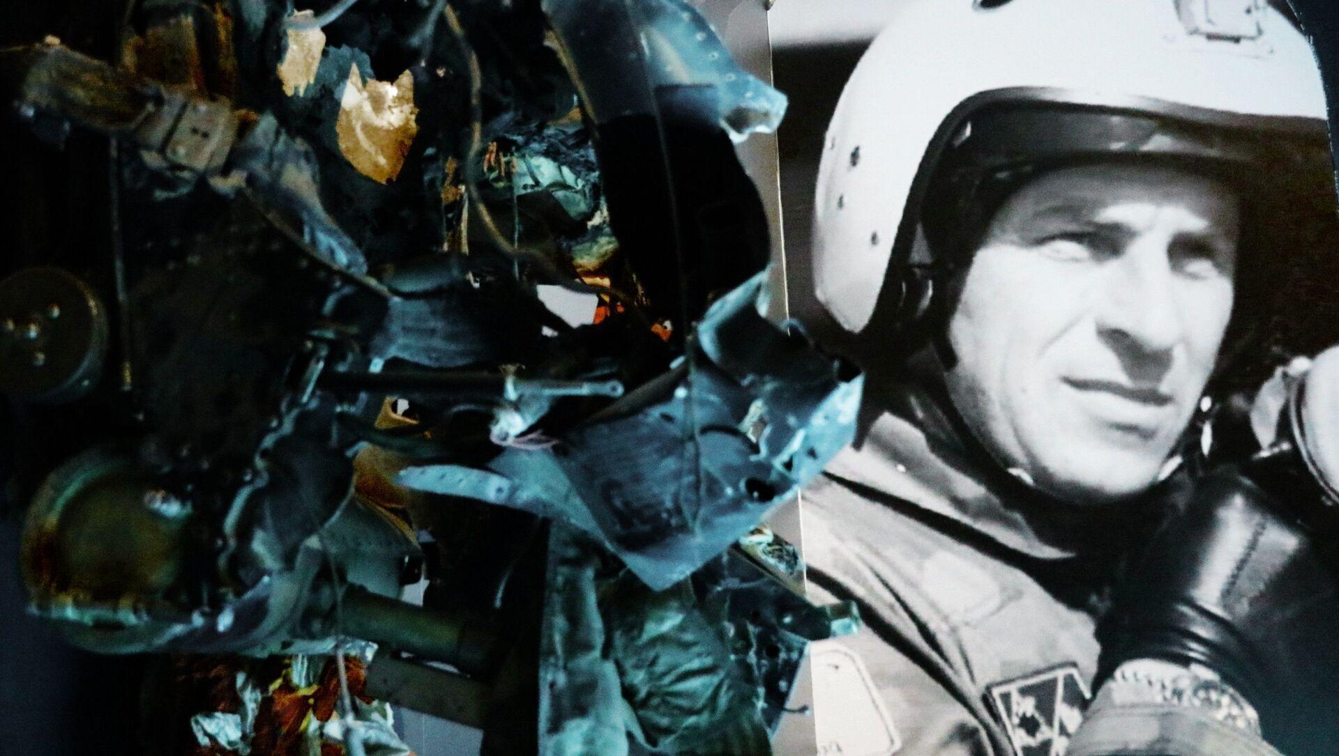 Godišnjica pogibije pilota Milenka Pavlovića - Sputnik Srbija, 1920, 04.05.2021